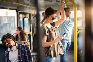 Falls Sie das BVG-Abo außerordentlich kündigen, müssen Sie trotzdem für den Nutzungszeitraum zahlen.
