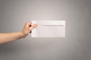 Bei congstar ist eine Kündigung unter anderem per Brief möglich.