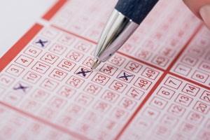 Pech im Spiel? Um bei FABER Lotto zu kündigen, brauchen Sie kein Glück.