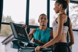 Wann ist das Kündigen vom Fitnessstudio möglich?