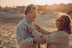 GdB von 90: Bei einer Schwerbehinderung ist Rente ab Jahren beziehbar.