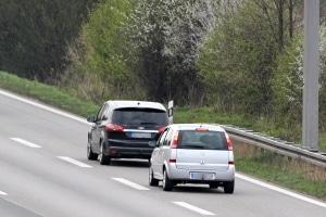 Abstandsmessungen können sowohl stationär als auch mobil erfolgen.