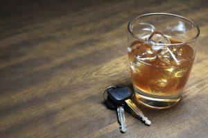 Oft sind Alkoholfahrten auf  negative Gefühle zurückzuführen.