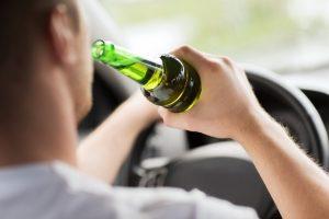 Fahrerlaubnisentzug wegen Alkohol: Eine MPU ist in diesem Fall sehr wahrscheinlich.