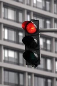 Die Ampel als Wechsellichtzeichenanlage ist Thematik in § 37 StVO