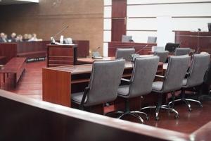 Europäischer Gerichtshof: Die Amtszeit der Richter beträgt hier sechs Jahre.