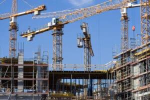 """Der Anwalt für Baurecht kümmert sich um alle Rechtsstreitigkeiten rund um das Thema """"Bauen"""""""