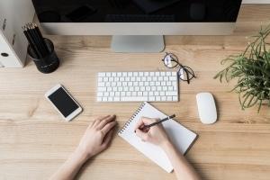 Vielfältige Möglichkeiten: Durch eigene Interessen kann ein Anwalt seinen Blog individuell färben.