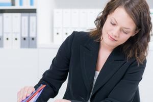 Ein Anwalt für Arbeitsrecht hilft Ihnen im Falle einer Kündigung.