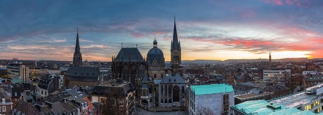 Anwalt für Strafrecht in Aachen: So finden Sie den passenden Rechtsbeistand!