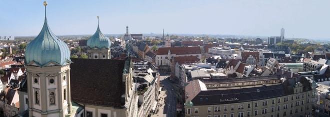 Anwalt für Strafrecht in Augsburg: So finden Sie den passenden Rechtsbeistand!