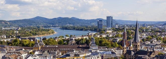 Anwalt für Strafrecht in Bonn: Hier finden Sie den passenden Rechtsbeistand.