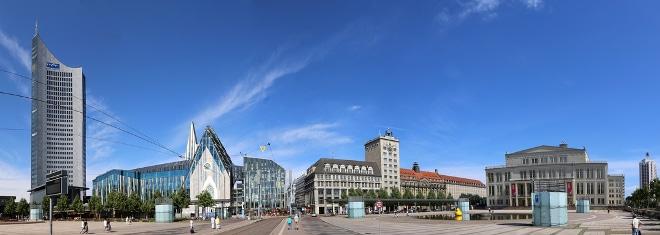 Anwalt für Strafrecht in Leipzig: Hier finden Sie den passenden Rechtsbeistand.