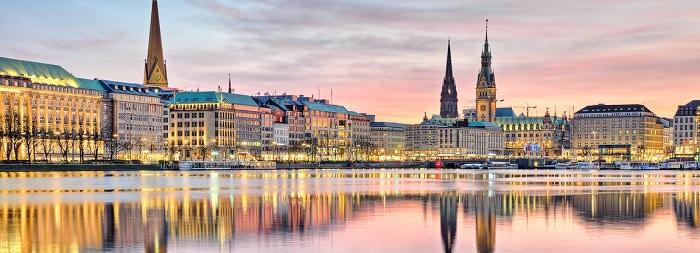 Ein Anwalt für Verkehrsrecht in Hamburg