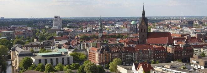 Anwalt für Versicherungsrecht in Hannover: So finden Sie den passenden Rechtsbeistand!
