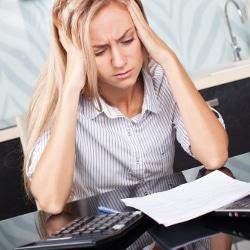 Zahlreiche Variablen machen es schwierig, die Anwaltskosten zu berechnen.