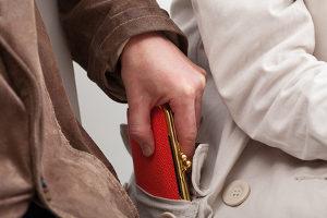 Anzeige wegen Diebstahl: Welche Folgen zieht das nach sich?