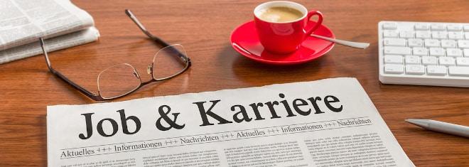 Die Arbeitslosenversicherung bietet Ihnen eine finanzielle Absicherung, wenn Sie Ihren Job verlieren.