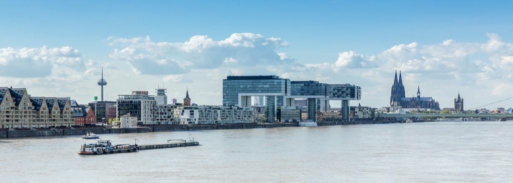 Einen Anwalt Für Arbeitsrecht In Köln Finden Anwaltorg