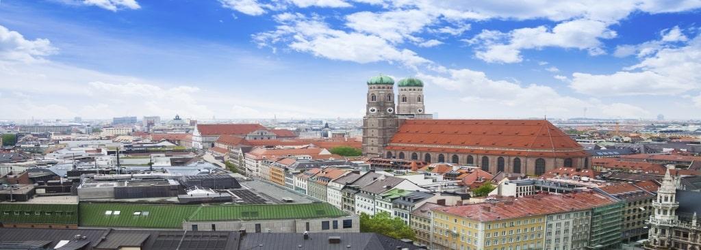 Anwalt Für Arbeitsrecht In München Anwaltorg