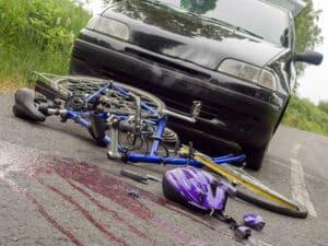Arbeitsunfähigkeit: Ein Unfall kann verursachen, dass Sie Ihrer Tätigkeit nicht mehr nachkommen können.