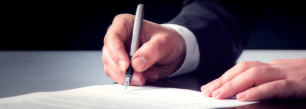 Arbeitsvertrag ohne eine Kündigungsfrist - Was bedeutet das?
