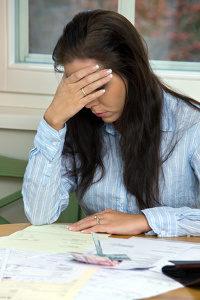 Die reduzierte Arbeitszeit in Teilzeit kann einen Burnout abwenden.