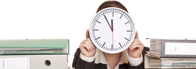 Die Arbeitszeiten für Auszubildende wird vom Jugendarbeitsschutzgesetz geregelt