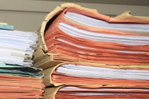 Verstoßen Sie gegen die Aufbewahrungspflicht gemäß Geldwäschegesetz, drohen teure Bußgelder.