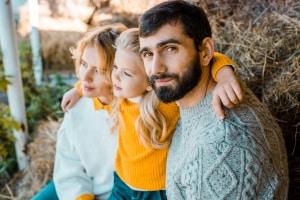 Ausländerecht: Wie die Familienzusammenführung möglich ist, wird in diesem geregelt.
