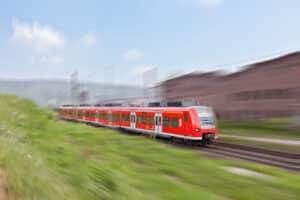 Je nach BahnCard gewährt Ihnen die Bahn unterschiedliche Rabatte.