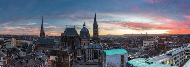 Bau- und Architektenrecht in Aachen: Hier finden Sie den passenden Anwalt