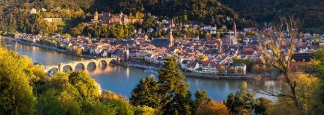 Bau- und Architektenrecht in Heidelberg: Hier finden Sie den passenden Anwalt.