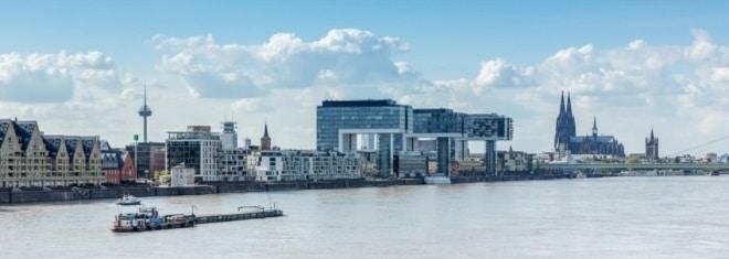 Bau- und Architektenrecht in Köln: Hier finden Sie den passenden Anwalt.