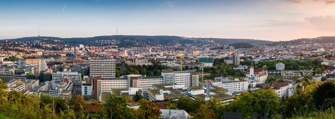 Bau- und Architektenrecht in Stuttgart: Hier finden Sie den passenden Anwalt.