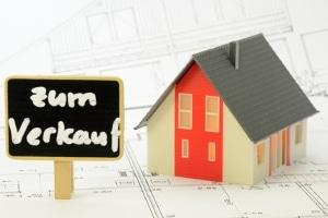 Ohne Baugenehmigung wird der Verkauf schwierig.