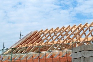 """Das Baurecht wird in die Bereiche """"öffentliches Baurecht"""" und """"privates Baurecht"""" unterschieden"""