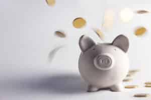 Nach dem Tod des Versicherungsnehmers fließt ein Großteil der Beiträge aus der Rentenversicherung wieder in die Rentenkasse zurück.
