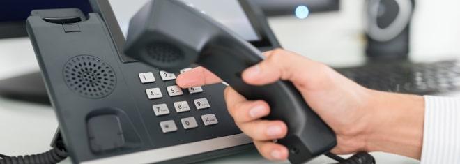 Belästigung am Telefon: Was kann man dagegen machen?