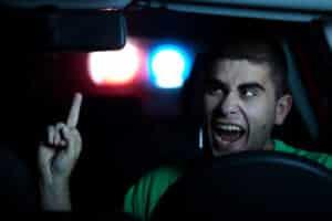 Auch Beleidigung und üble Nachrede sind Straftatbestände