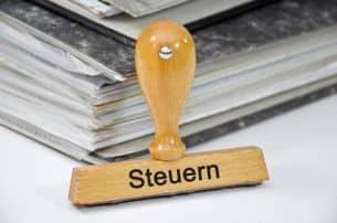 Beim Berliner Testament werden die Freibeträge der gesetzlichen Erbfolge nicht ausgenutzt.