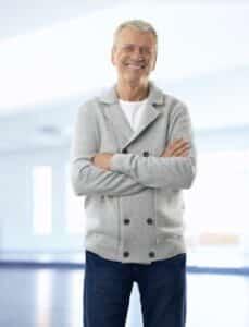 Ältere Beschäftigte haben die Möglichkeit in Altersteilzeit zu gehen