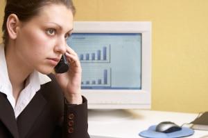 Haben Sie der Telefonwerbung nicht ausdrücklich zugestimmt, können Sie Beschwerde bei der Bundesnetzagentur einlegen.