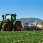 Produkte mit Biosiegel stammen aus landwirtschaftlicher Erzeugung, die sich dem Umweltschutz verschrieben hat.