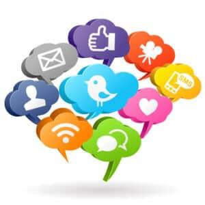 Egal ob Blog, Podcasting, E-Mail, Online Shop oder Social Media - das Telemediengesetz im IT-Recht umfasst fast alle Online-Dienste