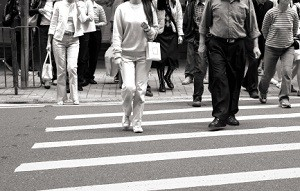 Eine Bürgerwehr ist eine Gruppe von Bürgern, die im Zeichen der Sicherheit auf den Straßen aktiv wird