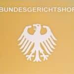 Der Bundesgerichtshof ist einer der fünf großen Bundesgerichte in Deutschland