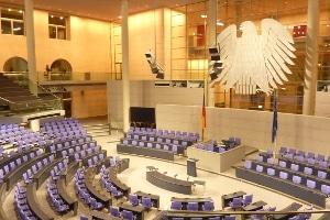 Der Bundestag muss gemeinsam mit anderen Parlamenten dem CETA-Abkommen zustimmen.