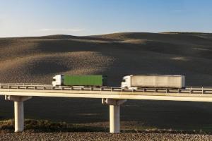 Welche Sanktionen sieht der Bußgeldkatalog für Lkw-Fahrer vor?
