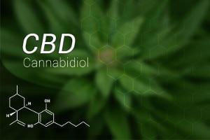 CBD-Produkte enthalten den nicht bzw. kaum psychoaktiven Wirkstoff Cannabidiol.